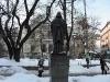 """""""Попа"""" - памятник патриарху Евтимию"""
